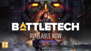 VideoImage1 BATTLETECH - Digital Deluxe Edition