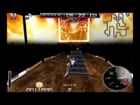 Video of Ultimate MotoCross Free