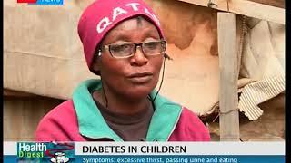Diabetes in Children (Part 2) I Health Digest
