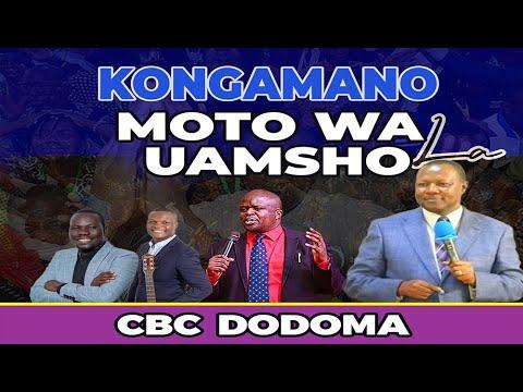🔴#LIVE: SIKU YA MWISHO YA  KONGAMANO LA MOTO WA UAMSHO CA'S NA PCF CBC DODOMA - ASUBUHI