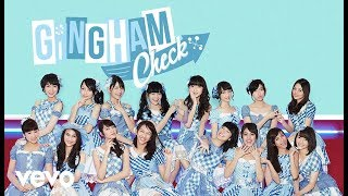 JKT48 - Gingham Check (English Version) (Audio)