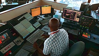01 AIR TRAFFIC CONTROL: How to become an Air Traffic Controller