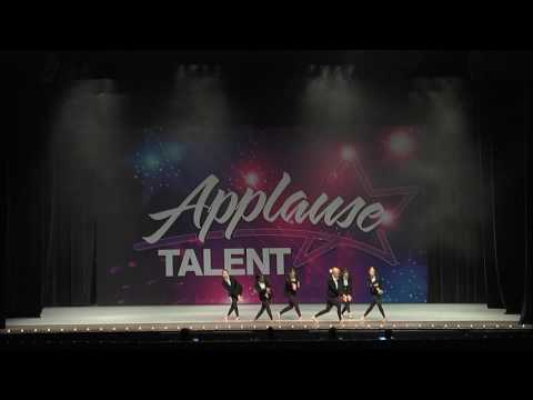 People's Choice // Forgiven - Central Florida Dance Center[Lakeland, FL]