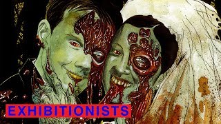 The Art Of Metamorphosis: Spectacular Transformations | Exhibitionists S04E05 Full Episode