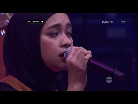 Performance: Dengarkan Dia - Rindu