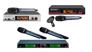 UNBOXING A OTRO NIVEL Microfonos Profesionales Sennheiser + Regalo