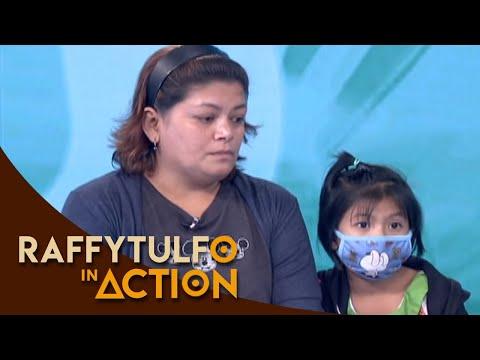 [Raffy Tulfo in Action]  GINANG, NANANAWAGAN SA DATING KINAKASAMA NA TUMULONG SA PAGPAPAGAMOT NG ANAK NA MAY CANCER