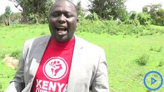 Kijana Fupi Round, Mulmulwas fame man, Dennis Kapchok turns down DP