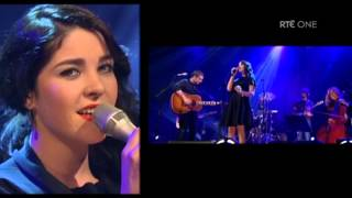 Evora - Tell Me Your Name - Late Late Show