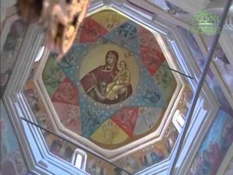 Храм митрофана воронежского в царицыно