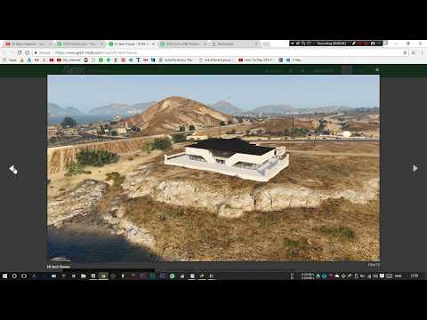 Quick Tip 03: How To Edit Menyoo PC Maps Quickly in GTA V