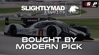 Slightly Mad Studios BOUGHT By Modern Pick - What the Heck is Going On?!