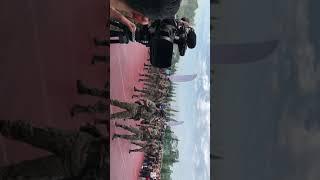 War Dance UPNM - WARRIORS CHALLENGE 3.0