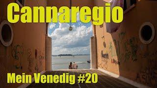 Cannaregio - Mein Venedig #20
