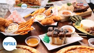 PopTalk: Food park hopping in Pampanga