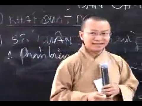 Thành Duy Thức Luận (2008) - Phần 6: Bản chất của pháp