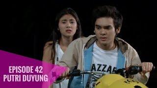 Putri Duyung - Episode 42