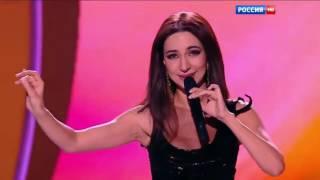 Зара   Только ты Праздничное шоу Валентина Юдашкина