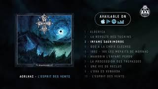 Aorlhac   L'Esprit des Vents Full Album Premiere