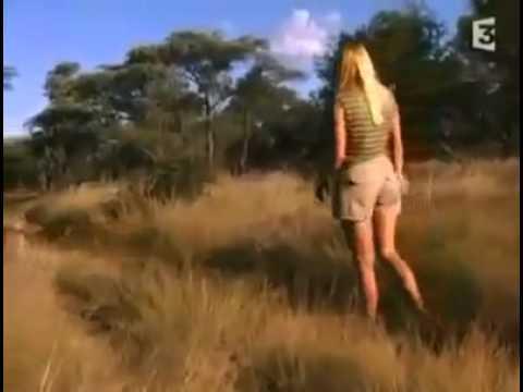 Le stimulant féminin de vidéo de leffet youtube