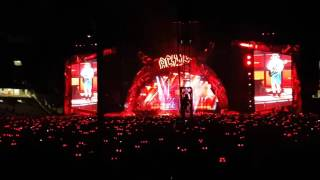 ACDC   If You Want Blood You've Got It  Marseille 2016