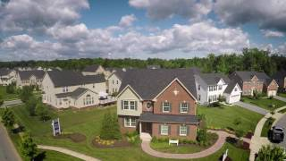 New Ryan Homes In Waldorf Md