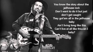 WAYLON JENNINGS  I Ain't Living Long Like This  LYRICS