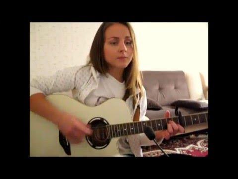 Сплин (А. Макаревич) - Паузы (cover by Анастасия Лыкова)