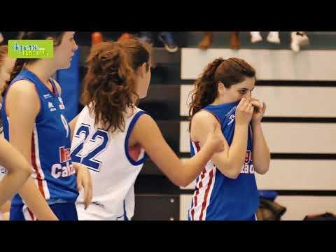 Final Cadete Femenina Mutilbasket vs Ardoi