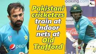 Watch: This is how Sarfaraz and his boys prepared ahead of India clash at Old Trafford