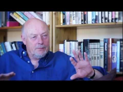 Vidéo de John Harvey