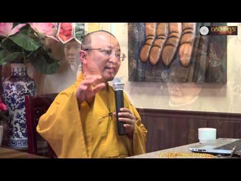 Vấn đáp: Nên tụng kinh điển nào, đạo tràng tu tập, Chùa to Phật lớn, học Phật không cần học thức ...