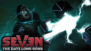 Seven: The Days Long Gone - The Master Plan (Let's Play Seven: The Days Long Gone Gameplay Part 1)