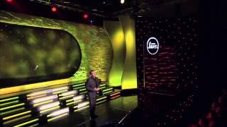 John Pierce - Nessum Dorma