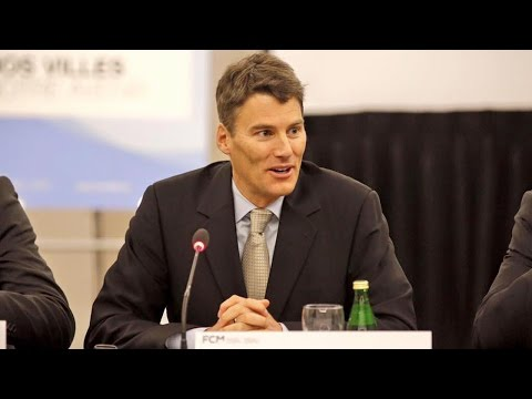 Vancouver Mayor just another anti-oil activist with political power