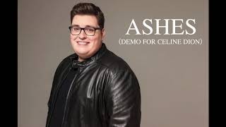 Jordan Smith   Ashes (Demo For Celine Dion)