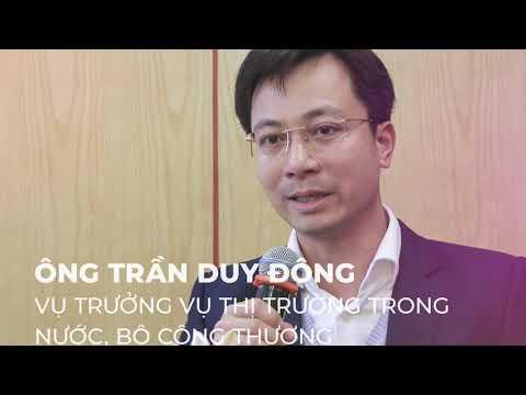 Trailer: Hội thảo Phát triển Tiềm năng thị trường khí tại Việt Nam
