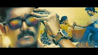 'CHALMAR'  Tamil Video Song - The soulful ILAYA THALAPATHY