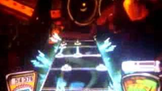 311 Hero - Plain - Custom Guitar Hero 2