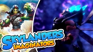 ¡Kaos Super Saiyan Blue! - #15 FINAL- Skylanders Imaginators Con Naishys