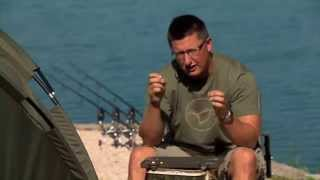 Gigantica Carp Rigs With Danny Fairbrass
