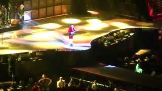 AC/DC - Hell Ain't a Bad Place to Be /live/ @ Stadion Narodowy, Warszawa, 25.07.2015