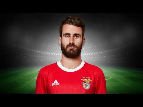 How Good Is Rafa Silva At Benfica? ⚽&#127942...