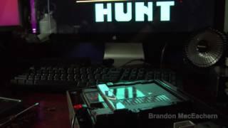 NES Sound Expansion Mod Testing