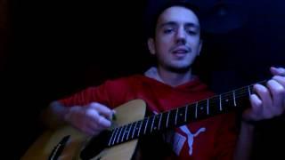 """Video thumbnail of """"I ratti della sabina - Tra la Luna e la tua schiena (cover)"""""""
