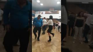 ROMSKA ZABAVA KOLIN 25.2.2017