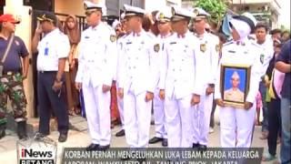 Live Report  Wahyu Seto Aji STIP Makan Korban Lagi  INews Petang 11/01