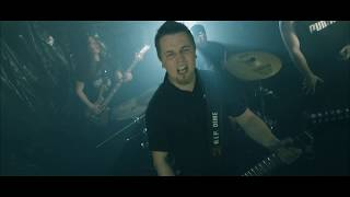 Video HELLSTRIKE - Za strach (official video)
