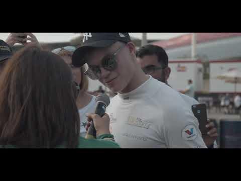 FIA World Rally Cross Abu Dhabi | #AbuDhabiRX Part 1