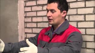 Теплоизоляция фасадов ТехноНИКОЛЬ (мокрый фасад)